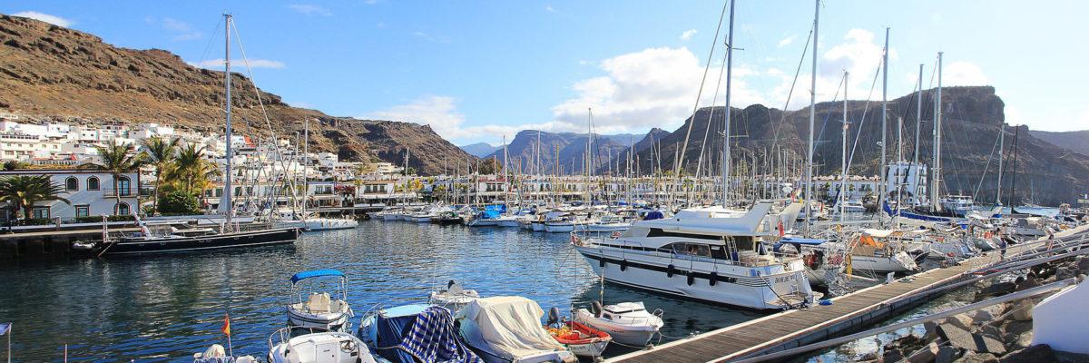 Yachts Spain