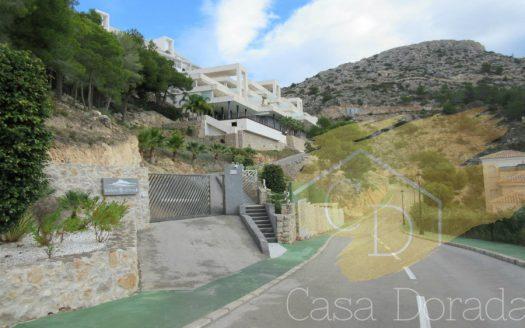 Apartment in Altea Hills