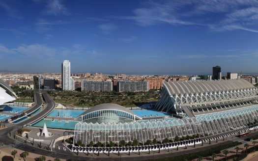 Unforgettable Valencia