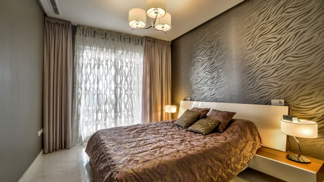 Фешенебельные апартаменты в Алтеа Хилс
