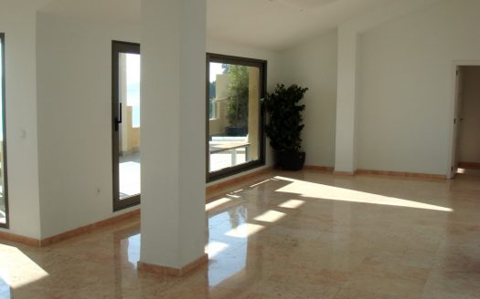 Grande apartamento en Campomanes