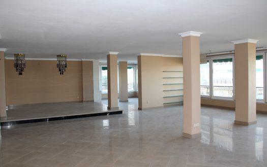 Прелестные апартаменты в Бенидорме