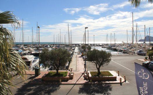 Хорошие апартаменты рядом с яхт-клубом Марина Гринвич