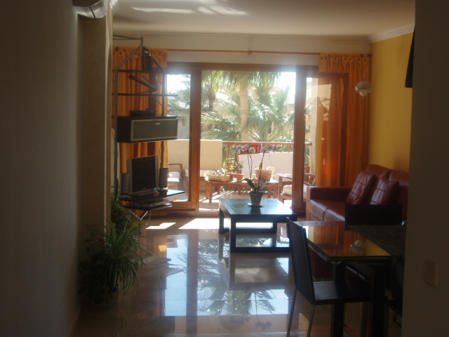 Renovated apartment in Campomanes
