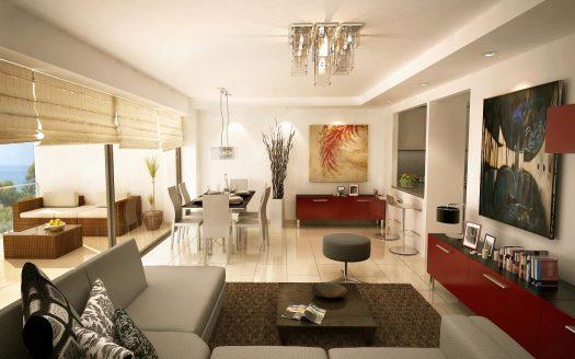 Апартаменты в Виллахойосе