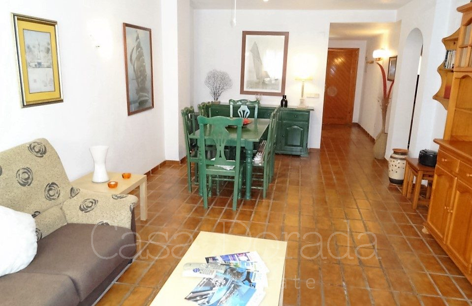 Apartment in Campomanes