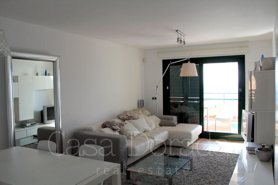 Apartment in Mascarat