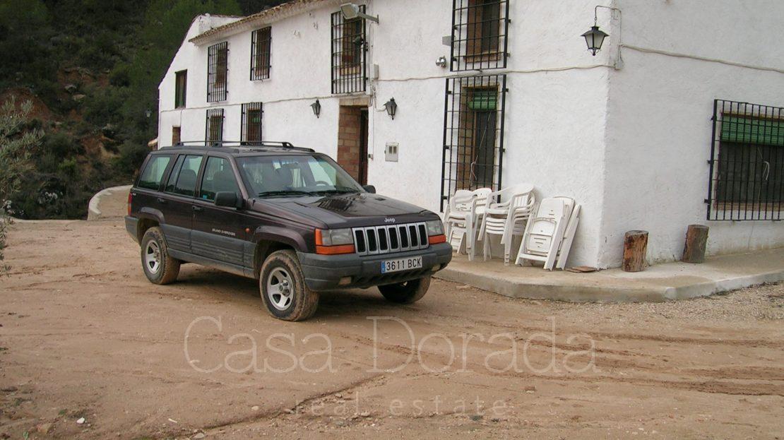 Finca rustica in Cuenca
