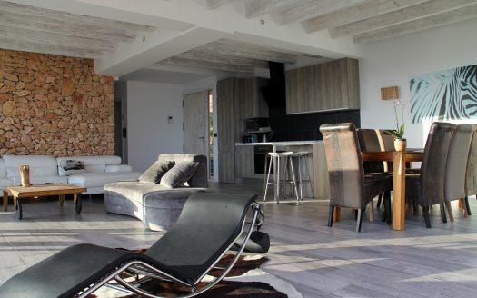 Spectacular villa in the best area of Javea