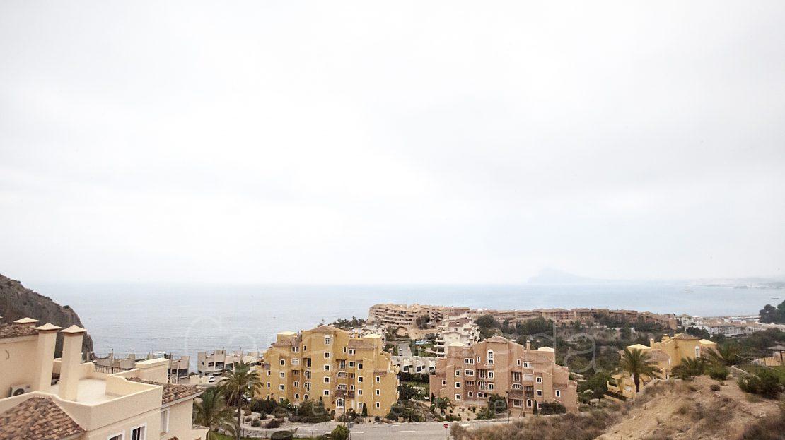 Adosado de estilo mediterraneo