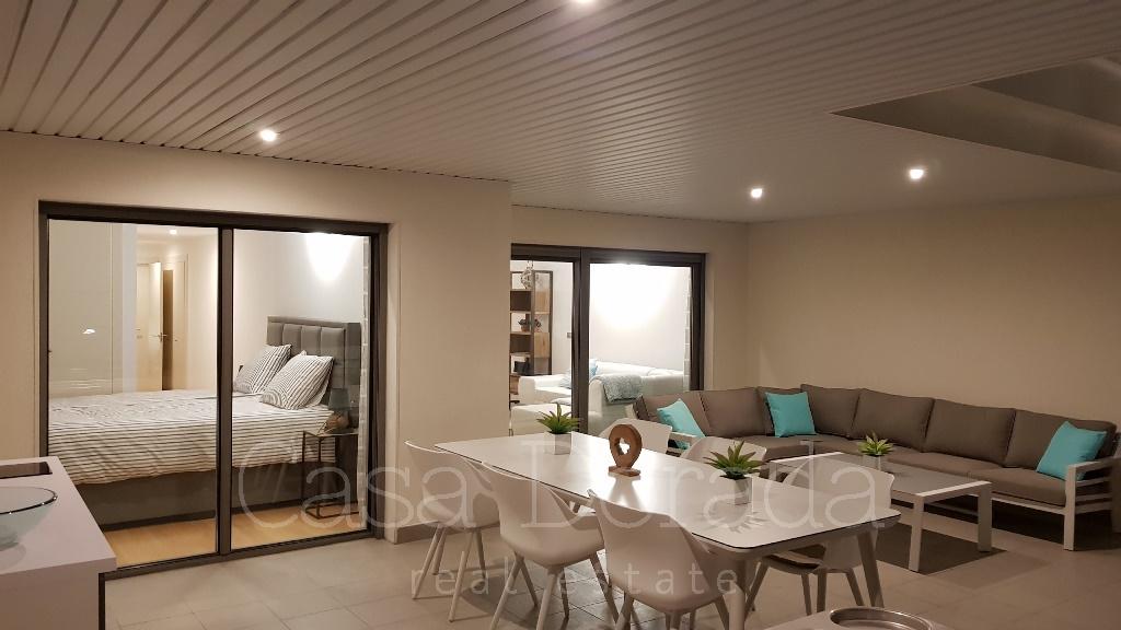 Apartment in Mascarat Beach