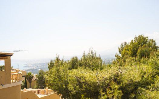 Magnífica villa en Altea Hills