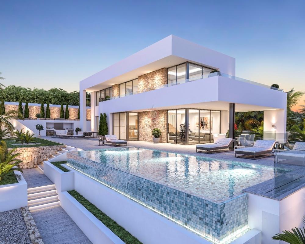 Названы самые привлекательные направления для покупки недвижимости в Испании