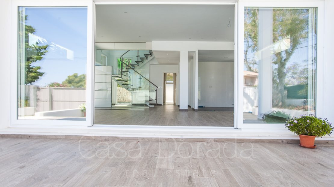 The perfect new-built villa in La Nucia