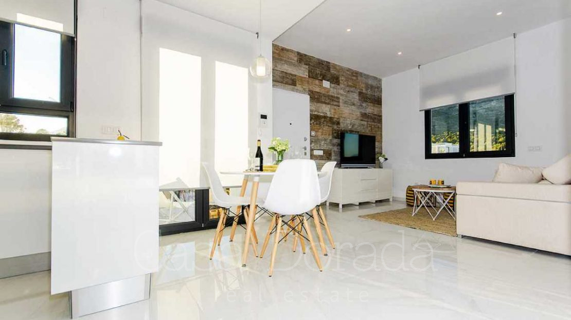 Beautiful townhouse in Polop