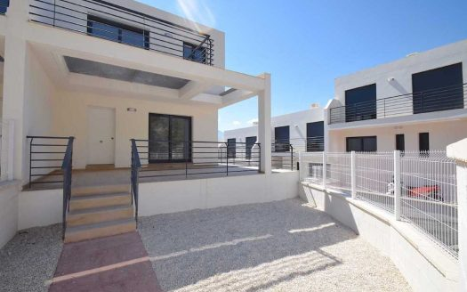 Moderno bungalow in Albir