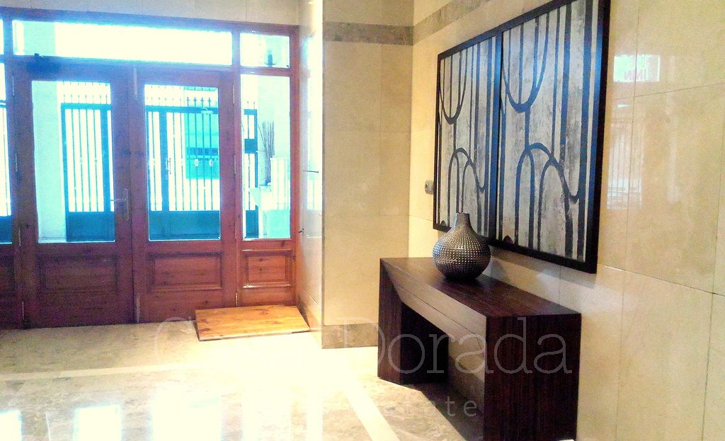 Exclusivo apartamento en pleno centro de Alicante