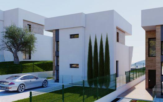 Villa View Premium