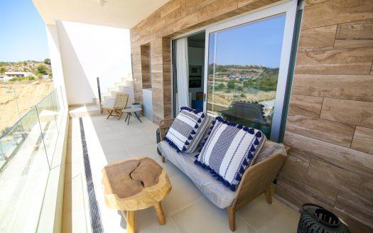 Luxury Apartments Campana Bay