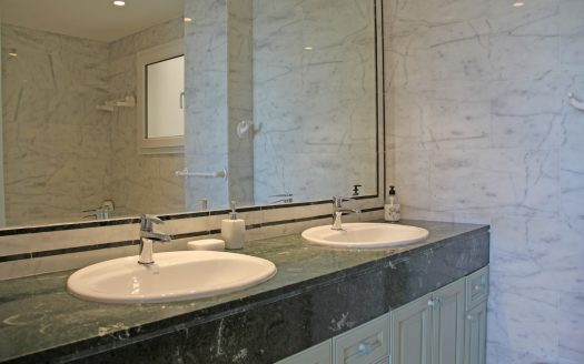 Magnificent wide apartment in Panorma urbanization of Mascarat