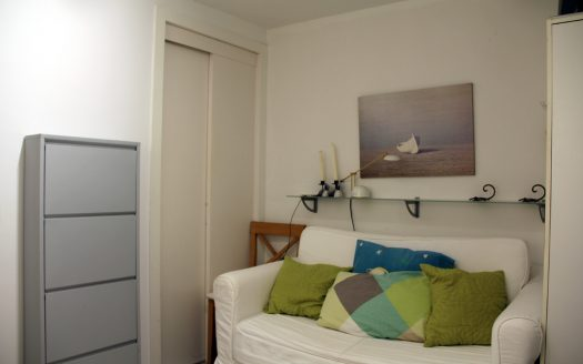 Apartment in Marina Greenwich