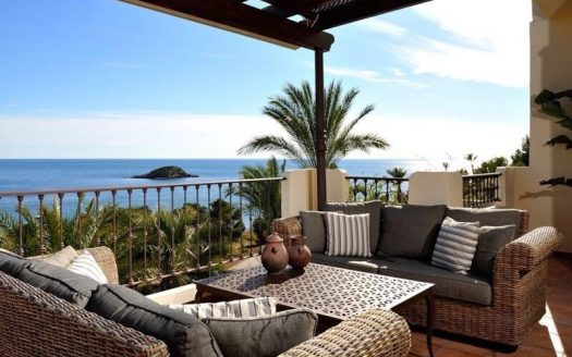Luxury Apartment in Villa Gadea