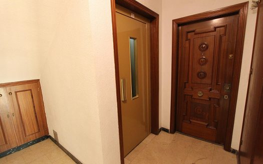 Apartment in Torrevieja on the first line