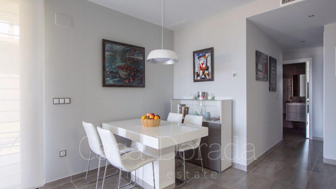 apartment in arenales del sol