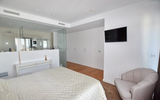 Novamar Suites 2 en primera línea de mar