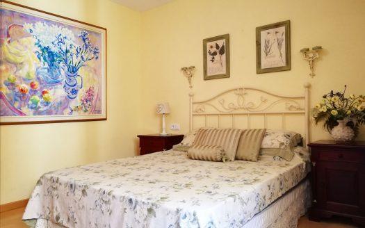 Se vende el apartamento en puerto de Campomanes