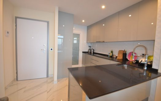Apartamento en Benidorm en Sunset Drive
